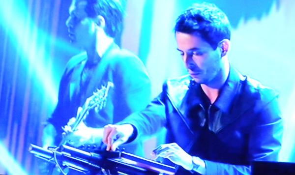 Festival di Sanremo 2014 'avanti' con The Avener