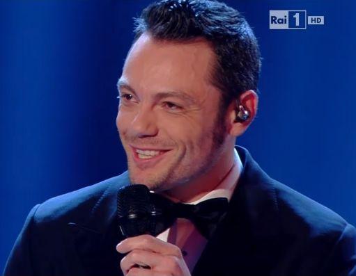 Sanremo 2015 – Tiziano Ferro super ospite della prima serata del Festival