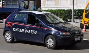Torino - Tabaccaio picchiato e rapinato, due arresti -  VIDEO