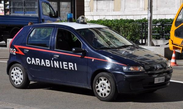 Donna strangolata a Catania, fermato ex convivente