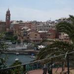 Genova, 14enne giù dal molo di Nervi per prova coraggio: indagato amico 17enne che lo spinse