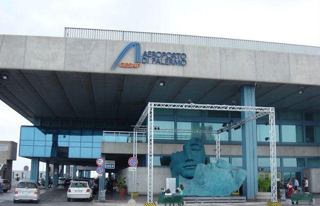 Palermo – Tangenti per l'aeroporto, 14 indagati