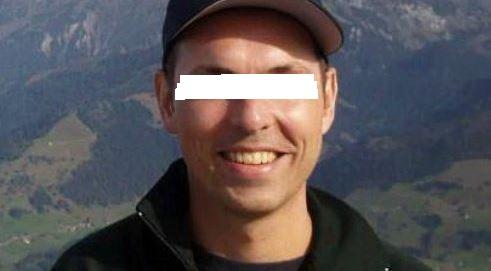 Andreas Lubitz scambiato per Andreas Guenter: foto sbagliata sui media mondiali