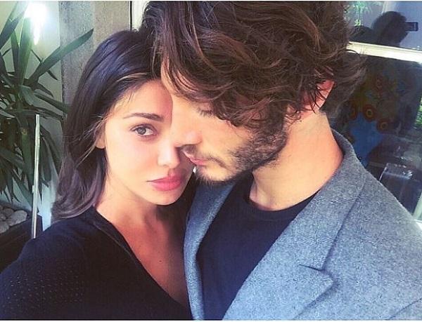 Belen Rodriguez e Stefano De Martino separati: fine di un amore o trovata di gossip?