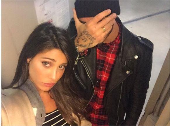 Gossip – Belen Rodriguez e Stefano hanno solo litigato