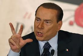 Euroflora 2018 - Berlusconi non ci sarà, ha l'influenza