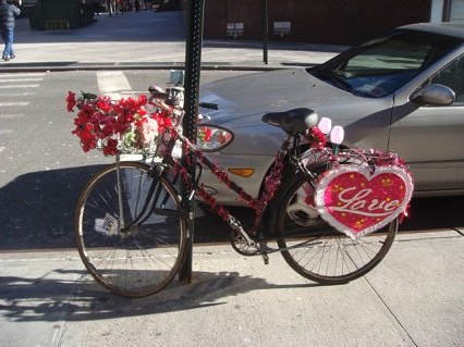 Vero amore in Liguria: da Imperia a Genova in bici per vedere la fidanzatina