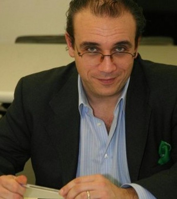 Francesco Bruzzone incontra i cittadini di Camogli