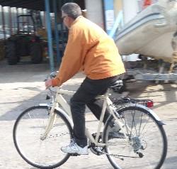 Savona – Polizia ferma ciclista ubriaco: etilometro, multa e carcere