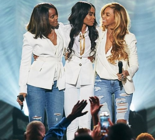 Gossip – Destiny's Child: reunion a sorpresa a Las Vegas