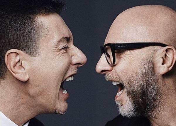 Dolce e Gabbana contro i figli ai gay: tesserati (ad honorem) da Forza Nuova