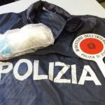 Polizia sequestra marijuana