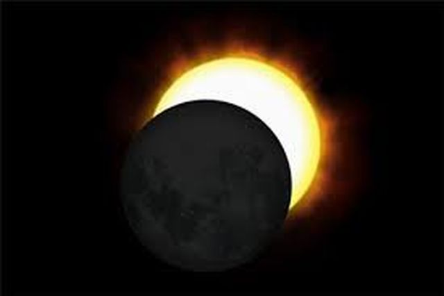 Eclissi di sole venerdì 20 marzo in Liguria