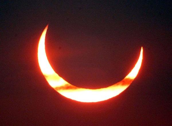 Liguria, eclissi di sole venerdì 20 marzo 2015: ecco orari e dettagli