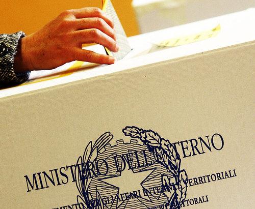 Elezioni Amministrative – Seggi aperti a Genova e La Spezia e in 17 Comuni della Liguria
