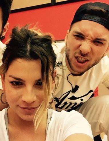"""Gossip Amici 14 – Emma e Briga """"promessi fidanzati""""?"""