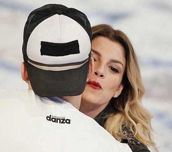 Gossip – Amici 14: Emma Marrone e Mattia Briga, questione di feeling