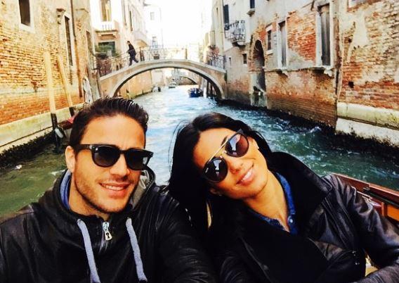 Gossip – Federica Nargi e Alessandro Matri: fuga a Venezia per 6 anni d'amore