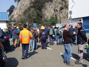 Fincantieri - Nuovo sciopero con corteo questa mattina