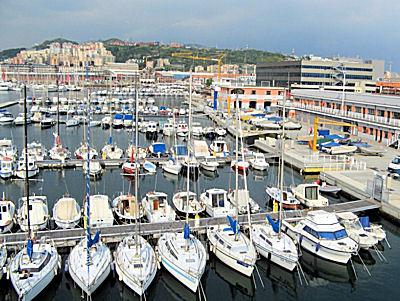 """Regione Liguria – Nuovi marina resort: """"non parcheggi, ma alberghi del mare"""""""