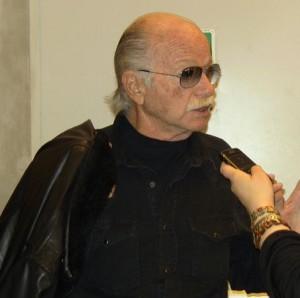 Gino Paoli, un infortunio fa slittare i concerti. Ecco come chiedere i rimborsi