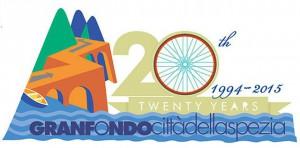 GranFondo Città della Spezia alla XXa edizione