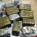 Droga coperta da liquirizia, 3 arresti a Ventimiglia