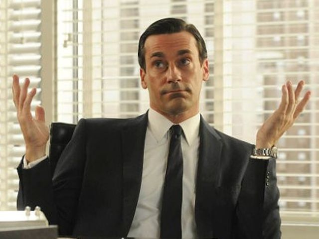 Mad Men – John Hamm in rehab per abuso di alcol