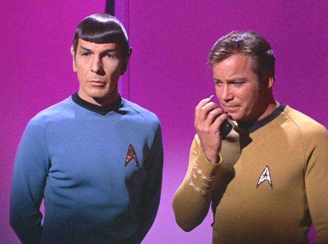 Cinema – Il Capitano Kirk non sarà al funerale di Spock
