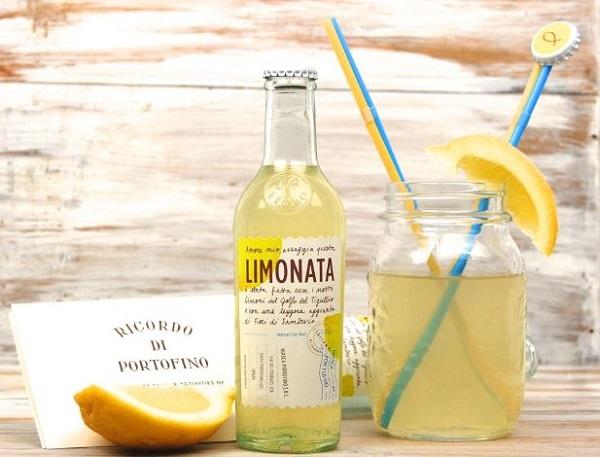 Liguria 'da bere' a Londra: limonata del Tigullio conquista Harrods