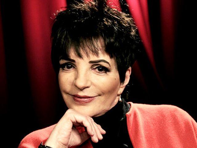 Gossip – Liza Minnelli ricoverata in un centro rehab