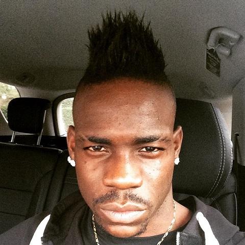 Mario Balotelli e i complimenti su Twitter a Mihajlovic: voglia di Sampdoria?