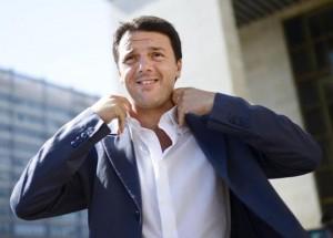 Genova, domani il premier Renzi in visita in città