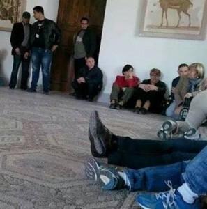 Tunisia - Blitz antiterrorismo 18 morti e 21 feriti