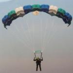 Lucca - Paracadute non si apre: morto militare 26enne