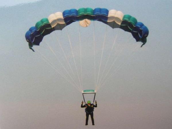 Lucca – Paracadute non si apre: morto militare 26enne