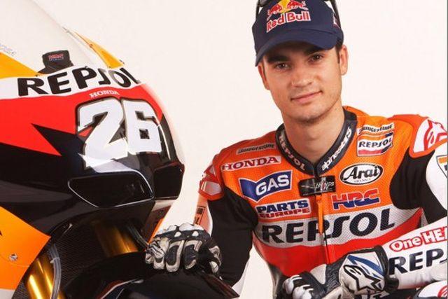 MotoGP – Dani Pedrosa pronto al ritiro, torna Casey Stoner?