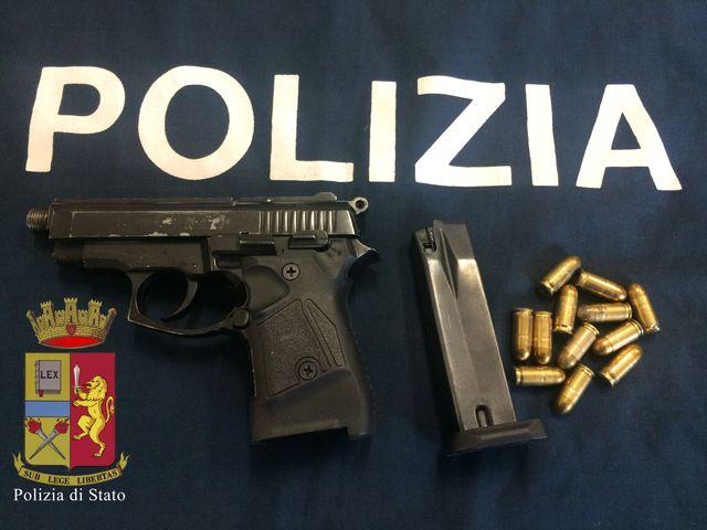 Torino – Arrestato latitante ricercato per traffico d'armi