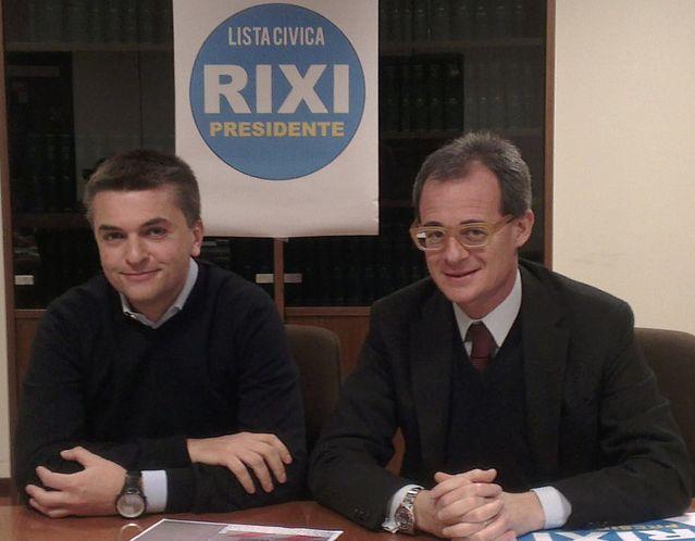 Regionali Liguria – Matteo Rosso: Forza Italia è un capitolo chiuso