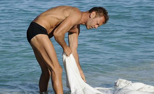 Gossip Isola dei Famosi – Rocco Siffredi a rischio eliminazione: andrà su Playa Desnuda?