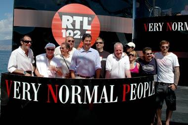 Radio RTL 102.5 viola diritto d'autore: condannata a pagare 1.400.000 €