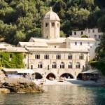 Liguria - San Fruttuoso di Camogli: numero chiuso per turisti?