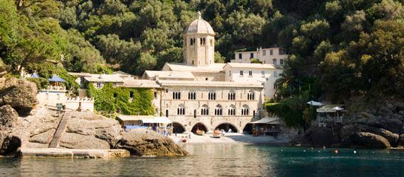 Giornate Fai di Primavera 2015: ecco l'elenco dei beni aperti in Liguria domenica 22 marzo