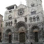 san lorenzo cattedrale