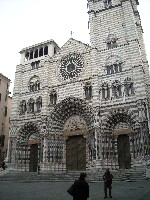 Regione Liguria ad Expo Milano 2015: luogo simbolo sarà Piazza San Lorenzo