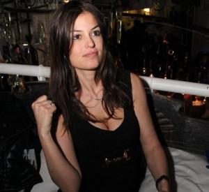 Sara Tommasi contro Selvaggia Lucarelli