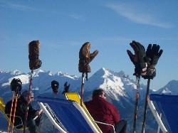 Domenica 1 marzo 2015 tragica in montagna: 5 morti e 2 feriti