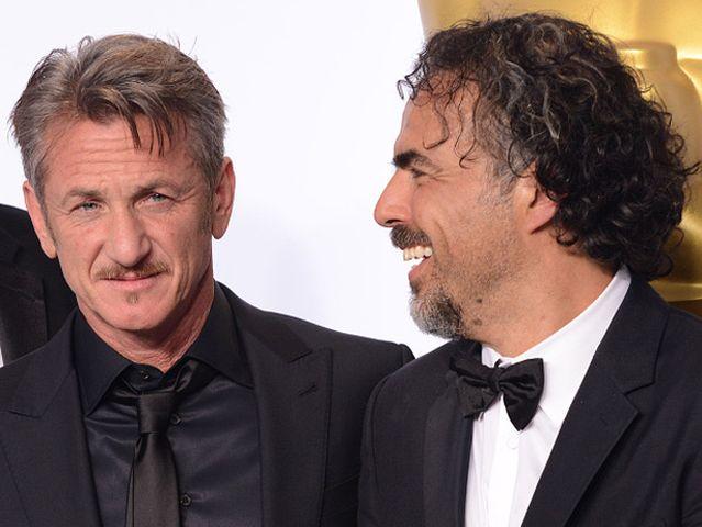 Gossip – Sean Penn si scusa per la battuta su Alejandro Gonzalez