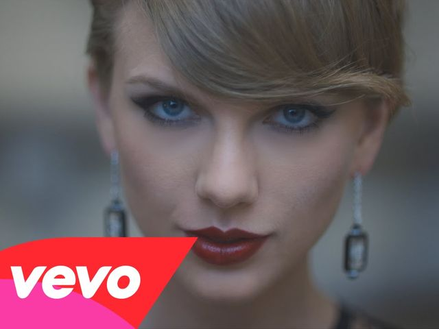 Taylor Swift nuovo record con il brano Style – VIDEO
