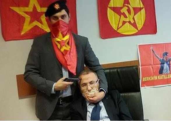 Istanbul – Blitz teste di cuoio nel sangue: morti pm ostaggio e terroristi